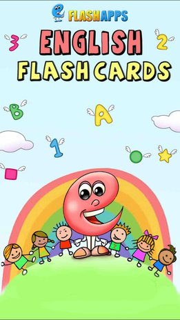 Baby Flash Cards: 500+ toddler flashcards (free)