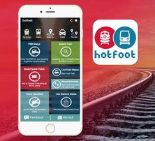 Indian Railway IRCTC PNR Status, Metro - Hotfoot