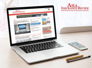 Asia Insurance Review | A new digital identity for Asia's biggest insurance media