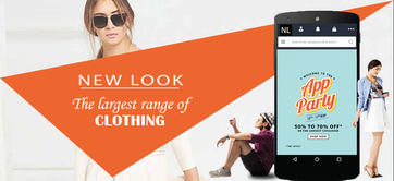 NEW LOOK - The largest range of CLOTHING