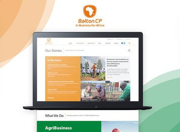 BALTON CP: Corporate websites | Integrating Efficiency with Simplicity