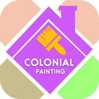 Custom Colonial Painting